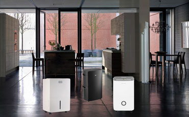 best 70 pint dehumidifiers reviews buying guide 2019. Black Bedroom Furniture Sets. Home Design Ideas