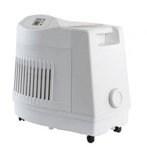 AirCare MA1201 Console Style Evaporative Humidifier