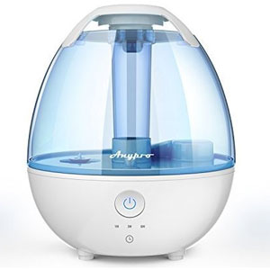 Anypro Cool Mist Humidifier