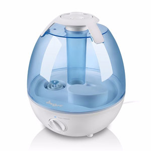 Anypro Ultrasonic Cool Mist Humidifier Mist Humidifier