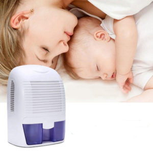 best small dehumidifier for bedroom