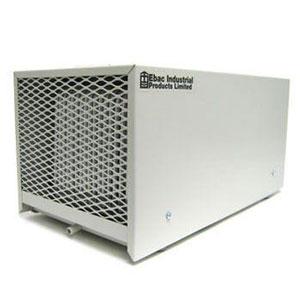 Ebac 1133500 Compact Heavy Duty Dehumidifier