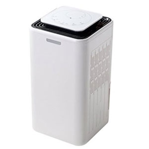 Eurgeen 30 Pint Smart Touch Screen Small Dehumidifier