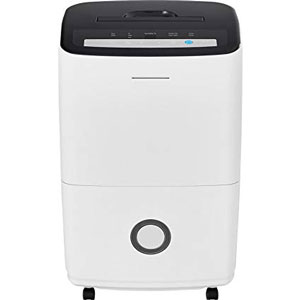 Frigidaire FFAP7033T1 Dehumidifier with Built-in Pump