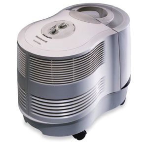 Honeywell Cool Moisture Console Humidifier