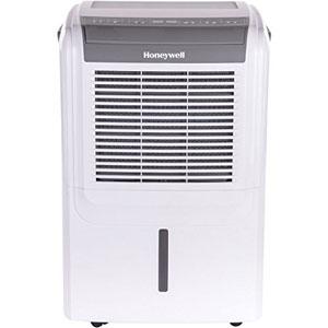 Honeywell DH50W Energy Star 50-Pint Dehumidifier