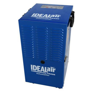 Ideal-Air Commercial Grade Dehumidifier