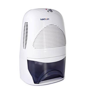 Ivation IVADM35 Mid-Size Thermo-Electric Dehumidifier
