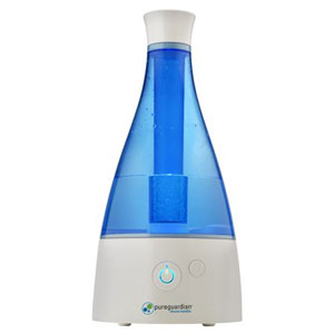 PureGuardian 6L Output per Day Ultrasonic Cool Mist Humidifier