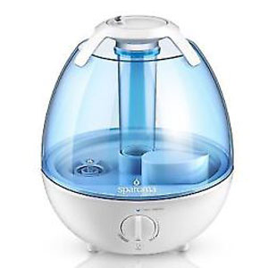 Sparoma Cool Mist Humidifier