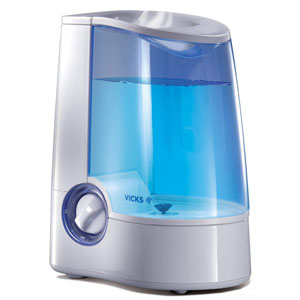 Best Humidifier for Sinus Problems (All Types Compared 2019)