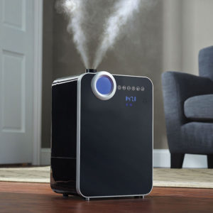warm mist humidifier reviews