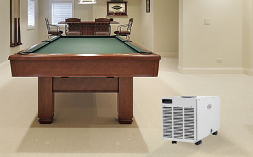Whole House Dehumidifier featured image