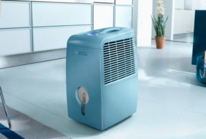 best commercial dehumidifier