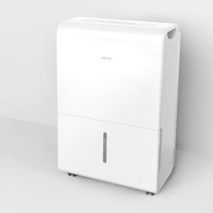 hOmeLabs Energy Star 30 Pint Dehumidifier