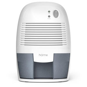 hOmeLabs Small Thermo-Electric Dehumidifier