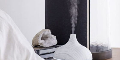 humidifier for asthma featured image