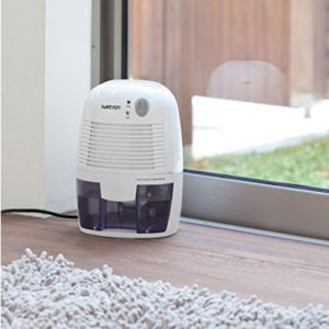 peltier dehumidifiers reviews