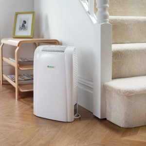 Choosing A Good Dehumidifier