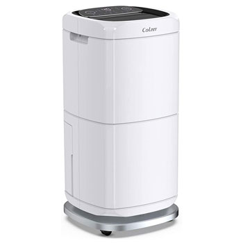 COLZER 140 Pints Commercial Dehumidifier
