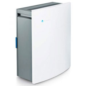Blueair Classic 205 Air Purifier for Home with HEPASilent Filtration