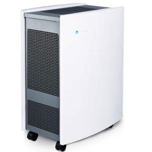 Blueair Classic 605 Air Purifier with HEPASilent Filtration