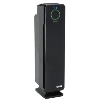 Germ Guardian Bluetooth Smart Voice Control Air Purifier