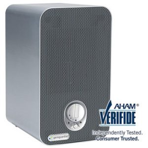 GermGuardian AC4100 True HEPA Filter Air Purifier