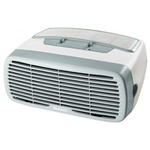 Holmes Small Room 3-Speed HEPA Air Purifier with Optional Ionizer