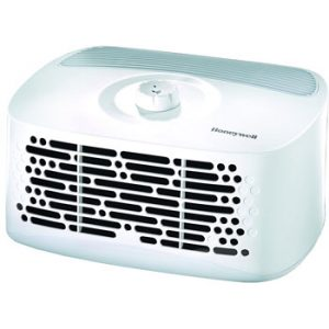 Honeywell HHT270W HEPAClean Tabletop Room Air Purifier