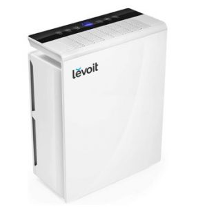 LEVOIT Air Purifier for Home Bedroom with True HEPA Filter