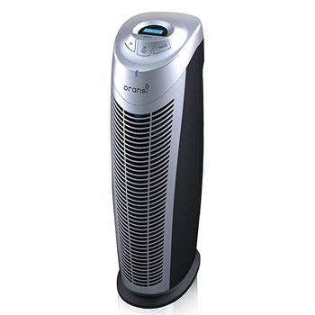 Oransi Finn HEPA UV Air Purifier with 2 Free Pre-Filters