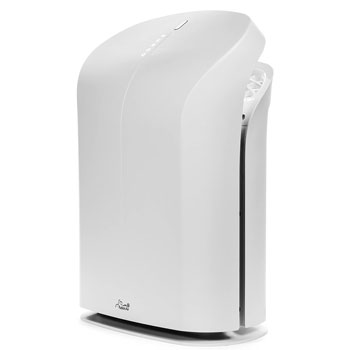 Rabbit Air BioGS 2.0 Ultra Quiet HEPA Air Purifier