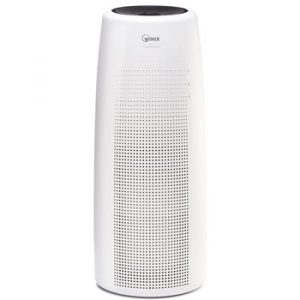 Winix, 4 Stage NK100 Large Area True HEPA Tower Air Purifier